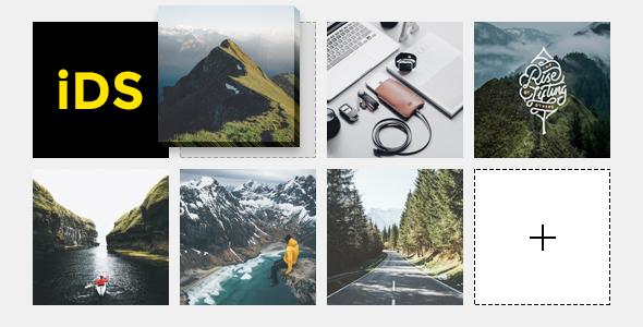 Portfolio, Creative Portfolio, Agency WordPress Theme - iDsgn Mark Rodney