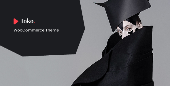 Toko - WooCommerce Multipurpose Theme        TFx Arif Brooks