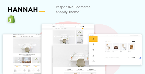 Leo Hannah Shopify Theme for Furnitures | Home Decor | Wooden        TFx Landen Winslow