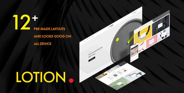 Interior Home Decor Prestashop 1.7.5.x Theme for Furniture | Culture        TFx Kieron Laverne